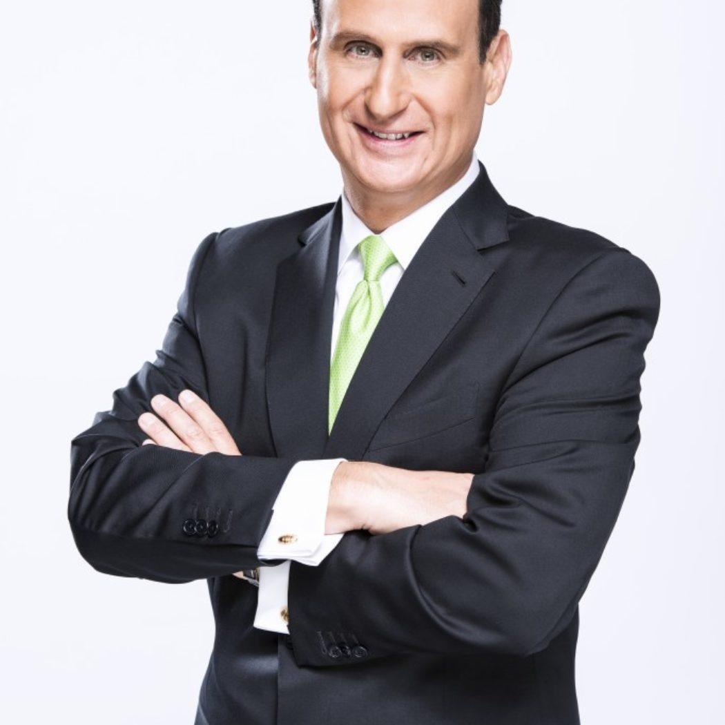 José Díaz-Balart