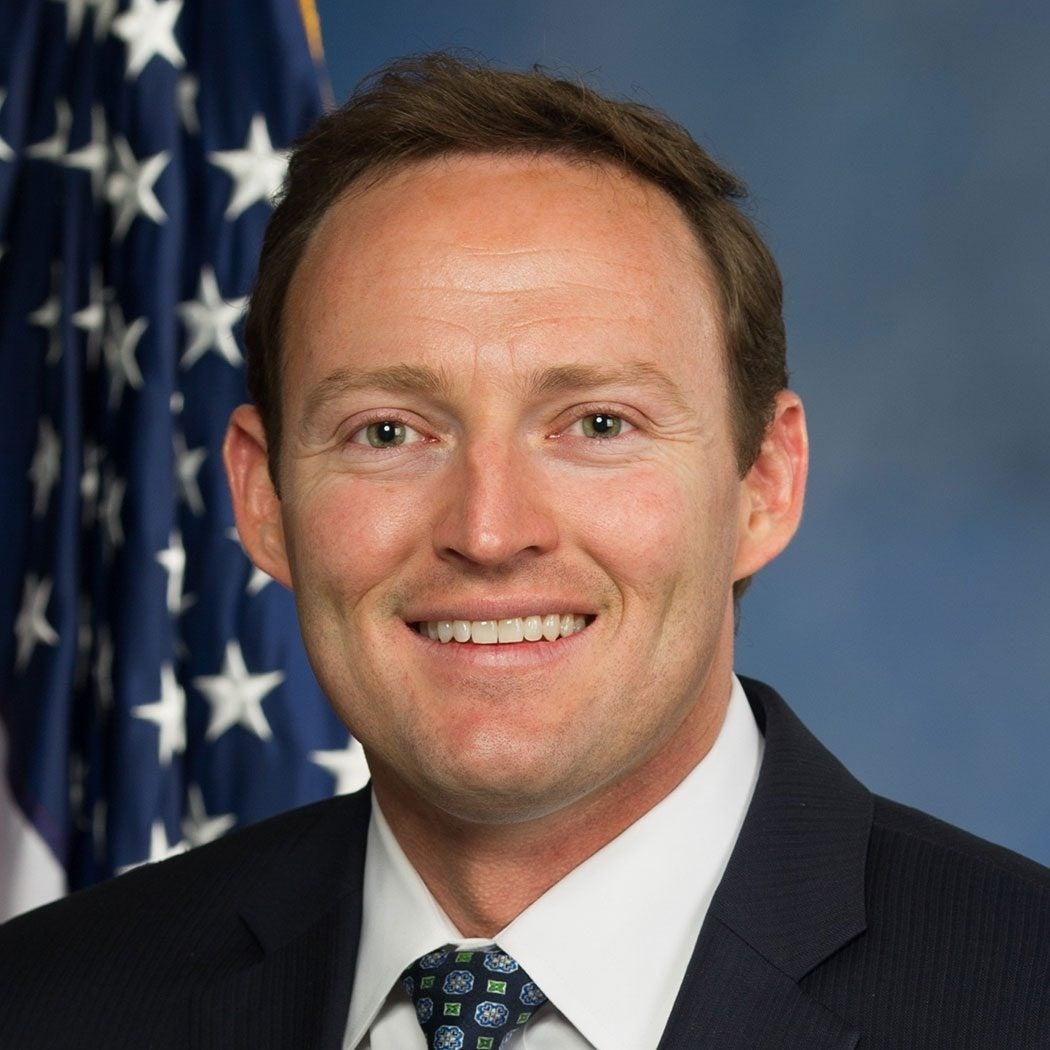 Patrick Murphy Former Congressman, D-FL - Fall '17