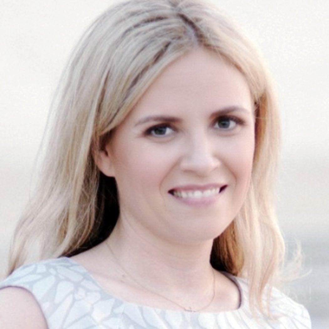 Katie Walsh Shields