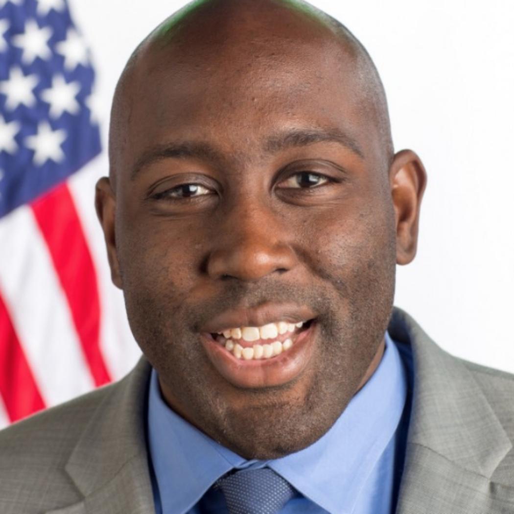 Marlon Marshall (MPM '19)