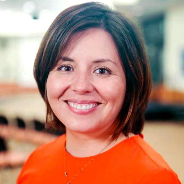 Stephanie Valencia