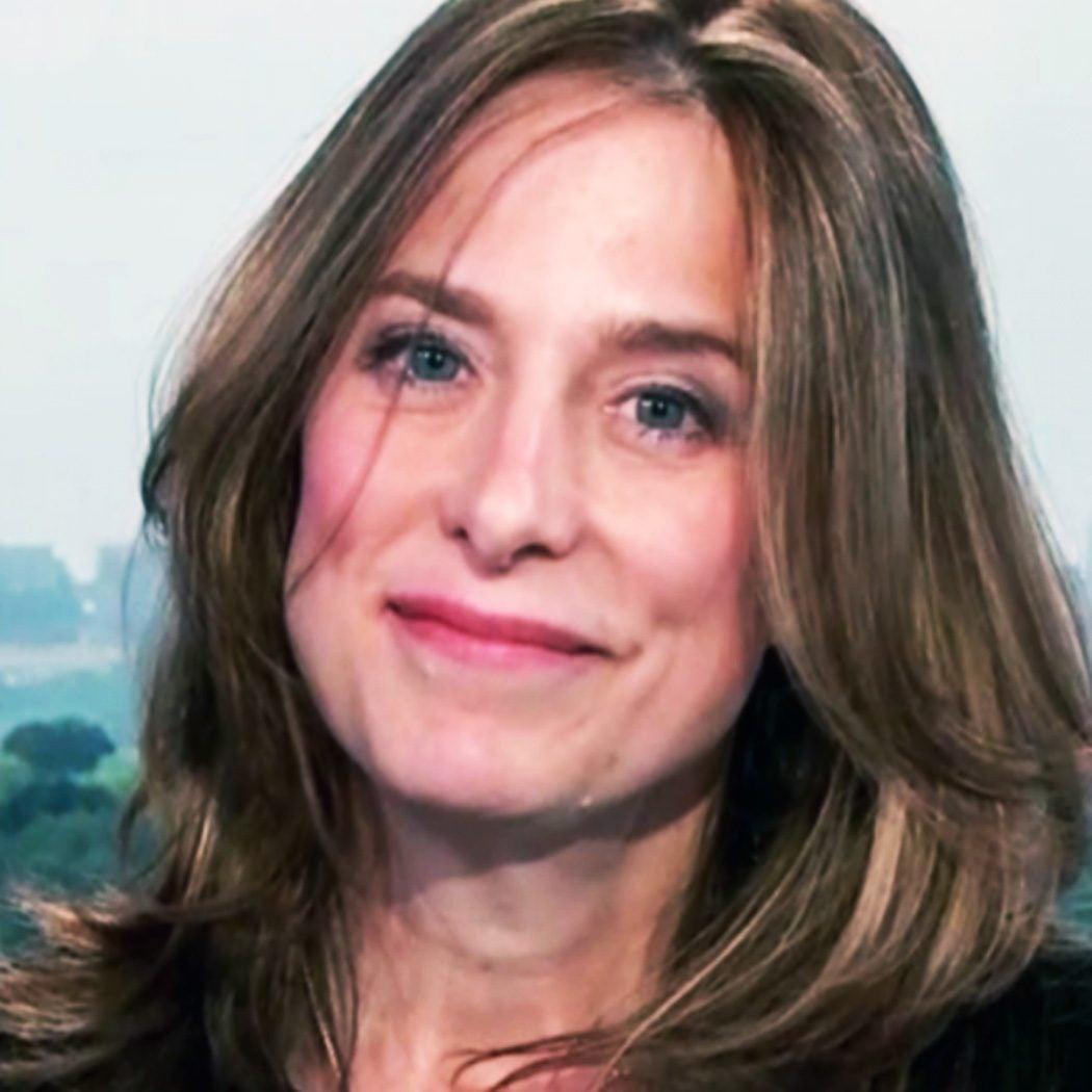 Cathy Koch