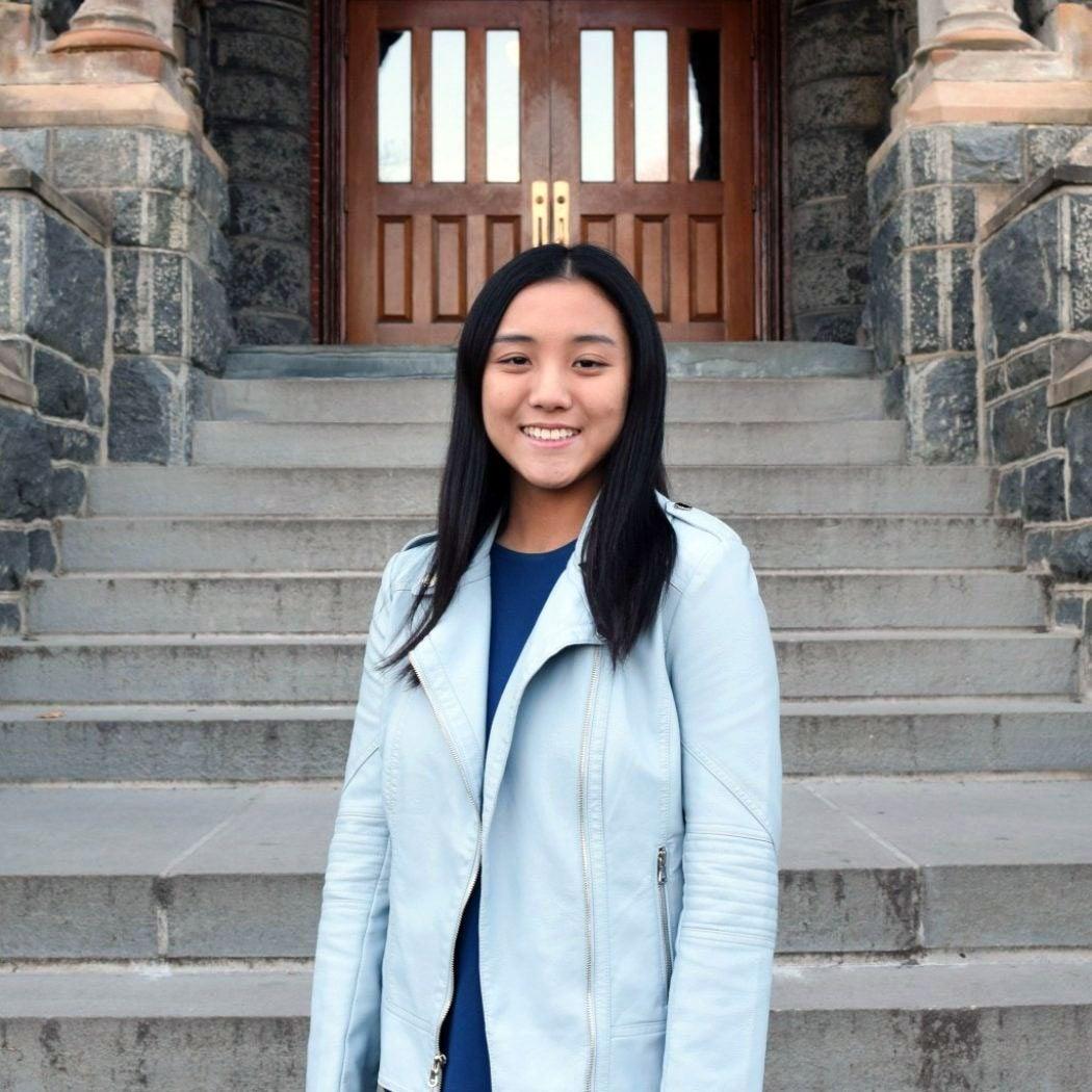Grace Xu profile picture