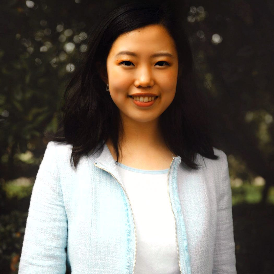 Iris Peng profile picture
