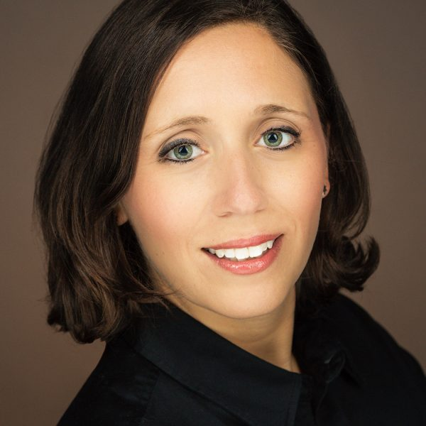 Julie Pace headshot